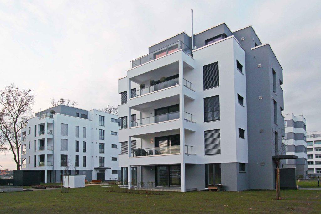 Reisch Gruppe Projekt Max-Pechstein-Strasse Ludwigshafen 12