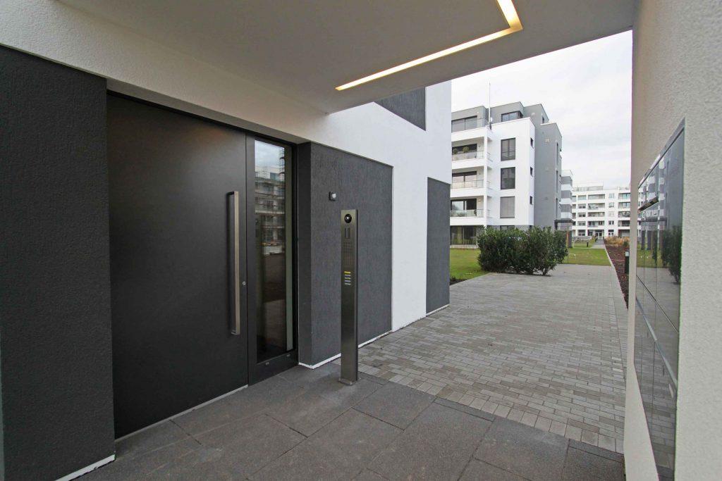 Reisch Gruppe Projekt Max-Pechstein-Strasse Ludwigshafen 2
