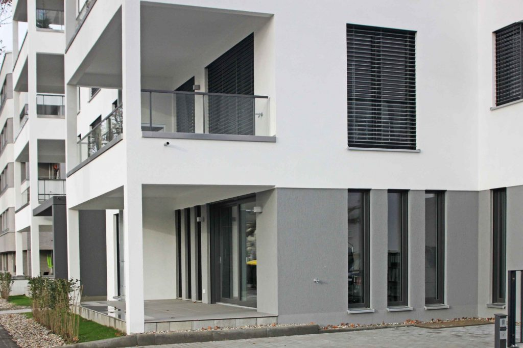 Reisch Gruppe Projekt Max-Pechstein-Strasse Ludwigshafen 6