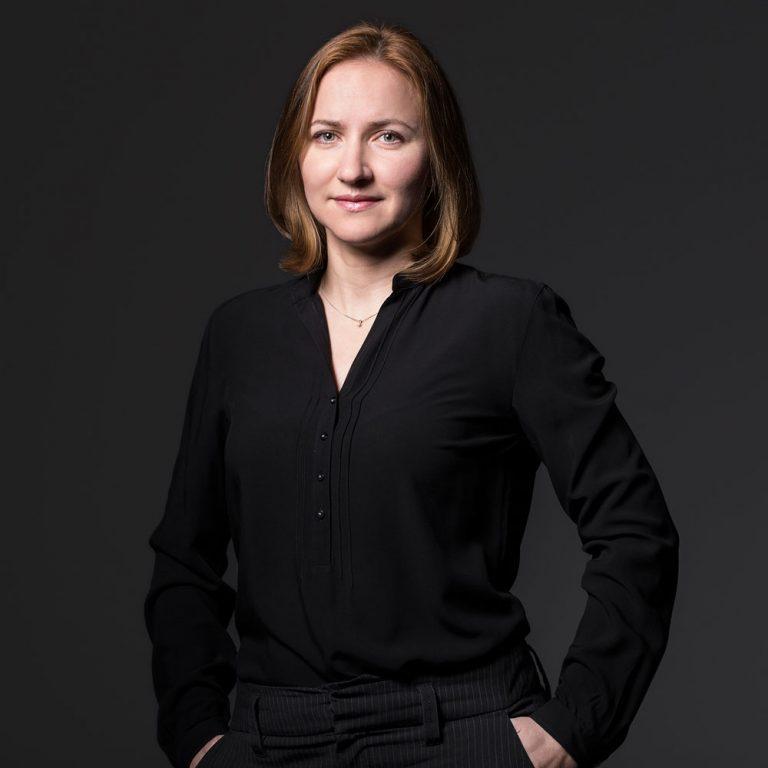 Reisch Gruppe Team Natalia Glück
