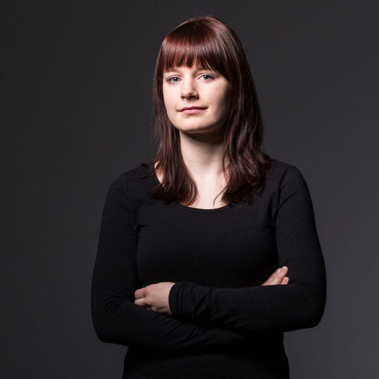 Reisch Gruppe Team Tamara Walter