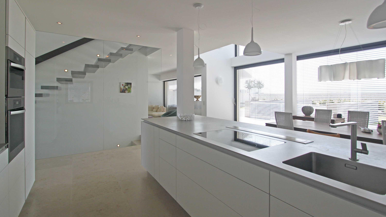Reisch Gruppe Wohnhaus Pfalz Einfamilienhaus Küche