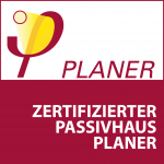 Zertifizierter Passivhaus Planer