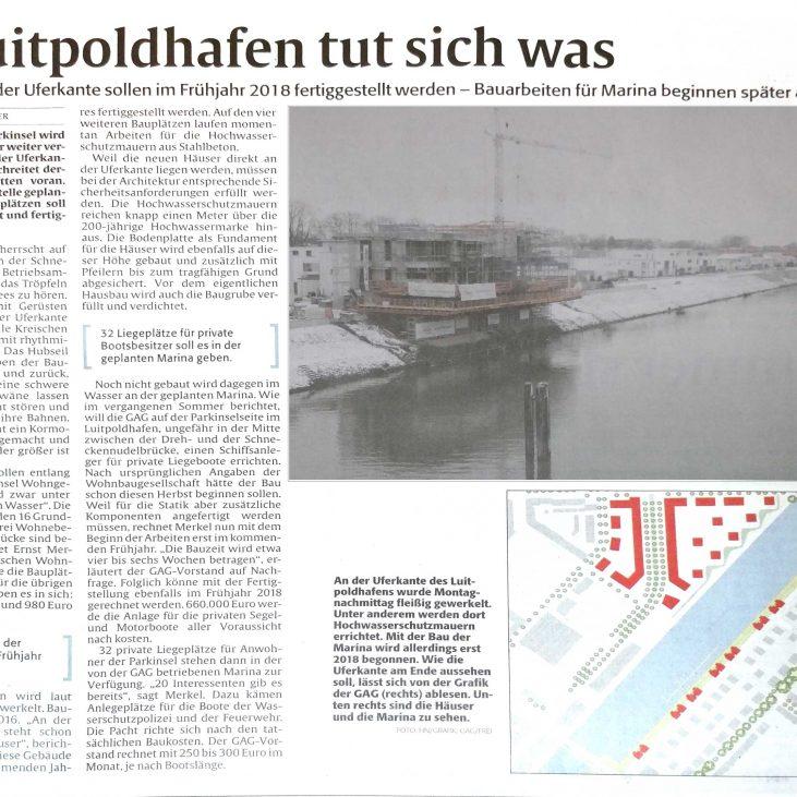 Reisch Gruppe Presse Rheinpfalz Uferkante Ludwigshafen 2
