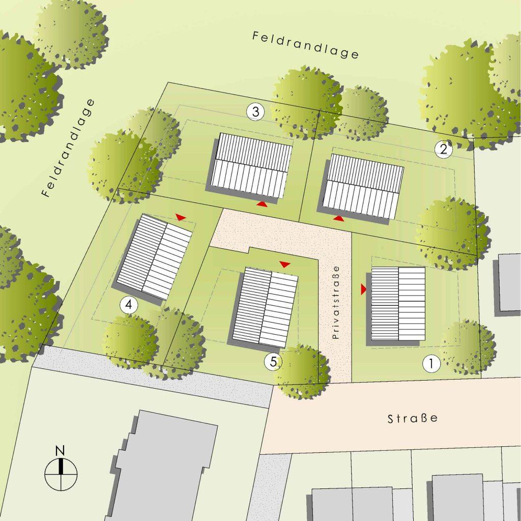 Reisch Gruppe Projektentwicklung Melm 2 Plan 1
